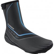SHIMANO ROAD  NPU+ návleky na boty, černá, XXL