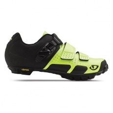 GIRO CODE VR70 tretry highlight yellow/black