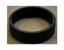 HD washer/spacer OD2 Spacer 31.8x35.8x10mm UD Carbon Matt