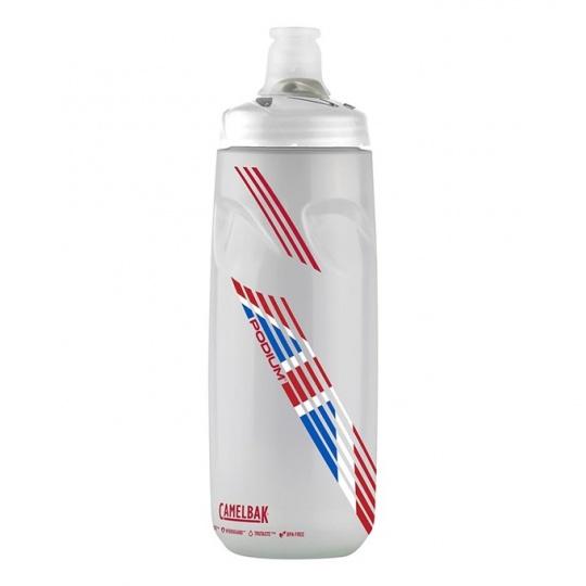 CAMELBAK Podium Bottle 0,7l-UK Frost