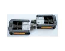 Pedal VP1139/16BR BK PP Body/gry TPE BS