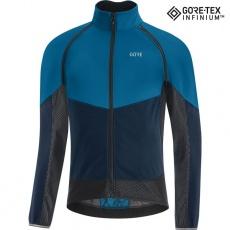 GORE Wear Phantom Jacket Mens-sphere blue/orbit blue