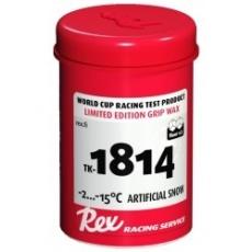 REX 184 TK-1814, -2°C až -15°C, 45g