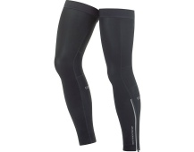 GORE C3 WS Leg Warmers-black