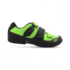 GIRO Terraduro tretry lime/black