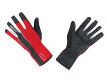 GORE Power SO Gloves-black/red