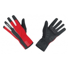 GORE Power SO Gloves-black/red