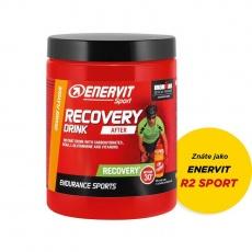 ENERVIT R2 Sport (400 g) pomeranč