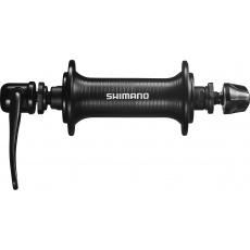 SHIMANO nába přední ALIVIO HB-T4000 pro ráfkovou brzdu 32 děr RU: 133 mm černá