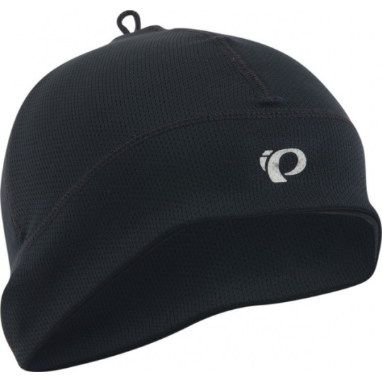 PEARL iZUMi THERMAL RUN čepice, černá, ONE