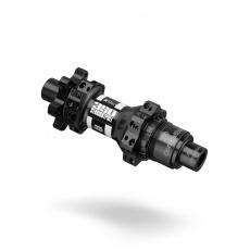 DT SWISS 350 Straight Pull DBIS přední, 20 mm černá