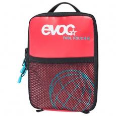 EVOC pouzdro, TOOL POUCH - M, red