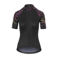 GIRO Chrono Sport Jersey W Black Craze