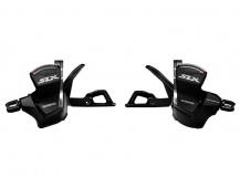 Řadící páčky Shimano SLX SL-M7000 2/3 x 11 levá+pravá