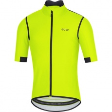 GORE C5 GTX Infinium Jersey-neon yellow-XL