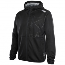 EVOC bunda - HOODY JACKET MEN, black