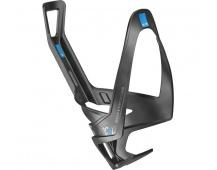 ELITE košík ROCKO Carbon 20' černý matný/modrý