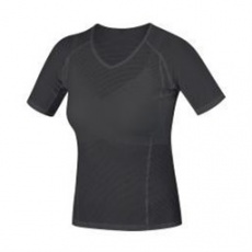 GORE Base Layer Lady Shirt-black