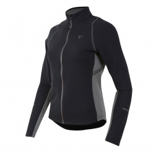 PEARL iZUMi W SELECT ESCAPE THERMAL dres, černá/SMOKED PEARL