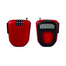 HIPLOK FX - RED (FX1RD)