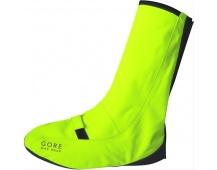 GORE Universal City Neon Overshoes-neon yellow