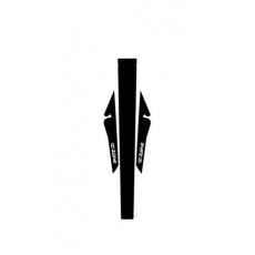 Zefal blatník Shield Lite M zadní černá/bílá