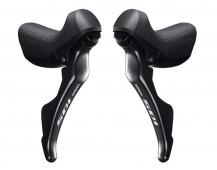 Řadící-brzdové páky Shimano 105 ST-R7000 2x11 levá+pravá