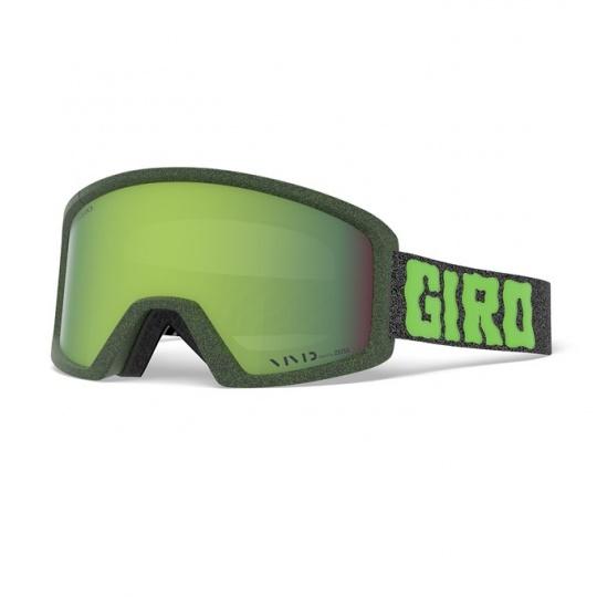 GIRO Blok Green Cosmic Vivid Emerald