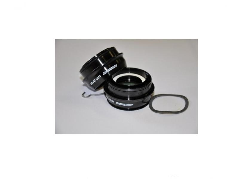 Adaptéry Campagnolo UltraTorque BB30, rozměr 68x46 mm, bez ložisek