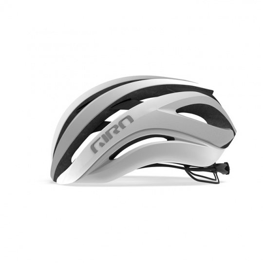 GIRO Aether MIPS Mat White/Silver