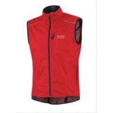 GORE Path AS Vest-red