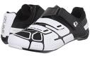 PEARL iZUMi obuv SELECT RD IV, bílá/černá, 44