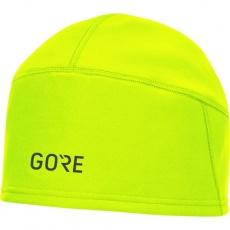GORE M WS Beanie-neon yellow