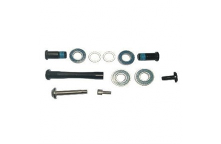 GS8340/1 Rock arm bolt set Trance X 2010
