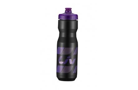 LIV Doublespring 750cc-black/purple