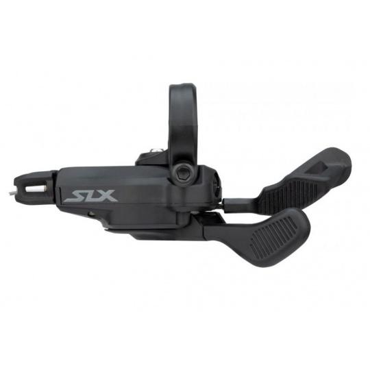 SHIMANO řadící páčka SLX SL-M7100 pravá 12 rychl objímka bez ukaz bal