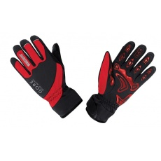 GORE Tool IV WS Glove-red/black