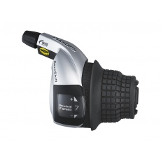 SHIMANO revoshift TOURNEY SL-RS45 pravá 7 rychl nebal