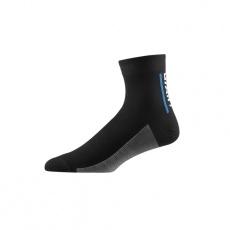 GIANT Rev Lite Quarter Socks-black