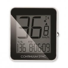 GIANT Continuum Sync white with Sensor