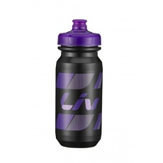 LIV Doublespring 600cc-black/purple